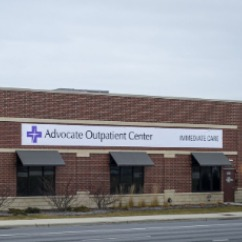 Advocate Outpatient Center
