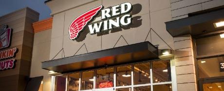 Red Wing -  Flagstaff, AZ