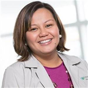 Evelyn Grace Serag, MD - Chicago, IL - Family Medicine