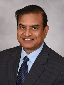 Basant Kumar Jhawar, M.D. -
