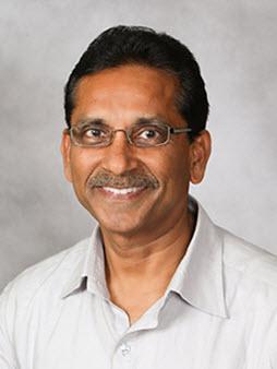 Vijay Desai, M.D. -