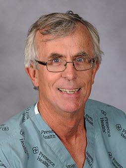 Thomas Kevin Kron, M.D. -