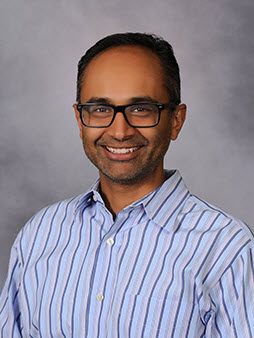 Ankit Mahendra Patel, M.D. -
