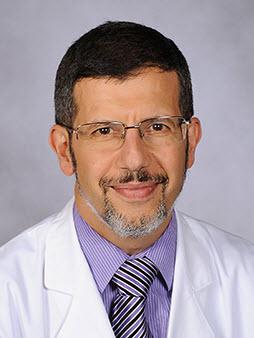 Muhamed Mazen Kawji, M.D. -