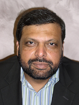 Ahmed Hussain, M.D. -
