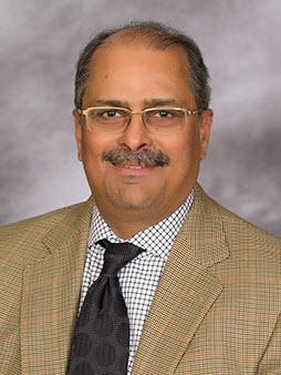 Arvind Kumar, M.D. -