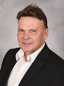 Mark Halger Christensen, D.O. -