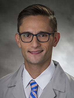 Bryan Anthony Eberle, M.D. -