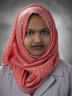 Subuhi Fatima Humera, D.O. -