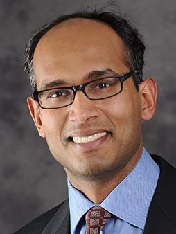 Rajeev  Garapati, M.D. - Orthopedic Surgery
