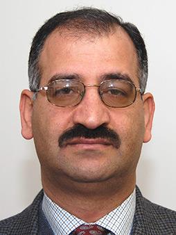 Adel Zayyad, M.D. -