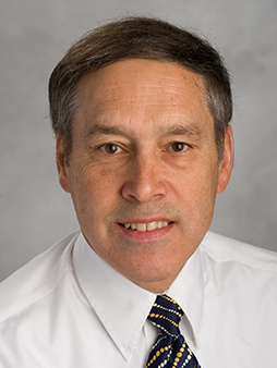 Gregory Summers, M.D. -