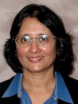 Suriya Sastri, M.D. -