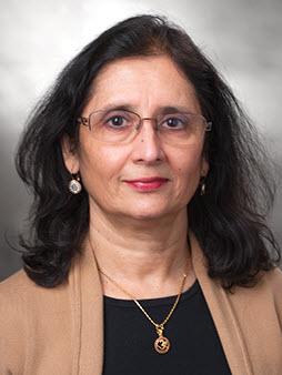 Suriya V Sastri, MD