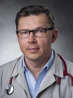 Kirill Zhadovich, MD,SC