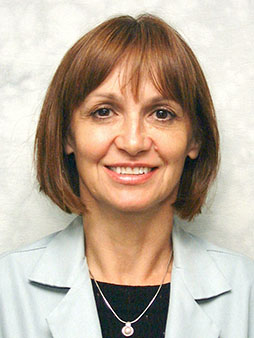 Halina Aniol, M.D. -