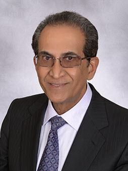 Syed J Shirazi, M.D. -