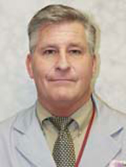 James A Gramm, M.D. -