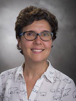 Esperanza Garcia-Alvarez, M.D. -