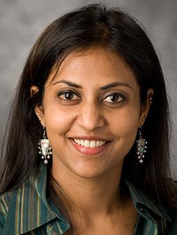 Sandhya Nagubadi, M.D. -