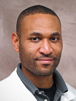 Reginald Thomas, M.D. -