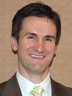 Christopher Simon, M.D. -