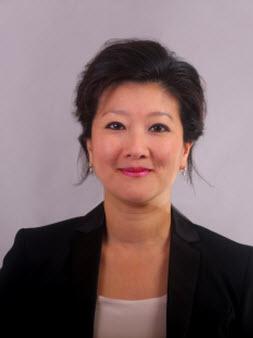 Diana H Chung