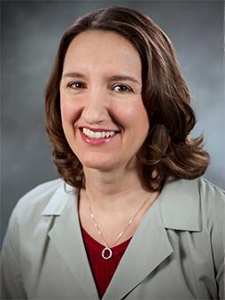 Michelle M. Groboski, M.D. -