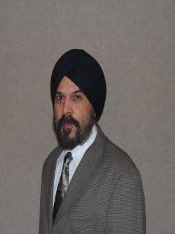 Bhurji Narindar Singh, M.D. -