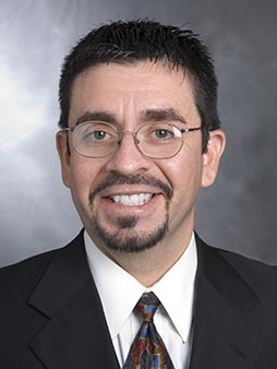 Francisco Sanchez, M.D. -