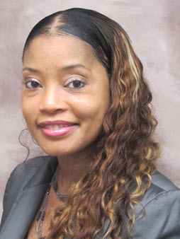Kina C. Peppers, M.D. -