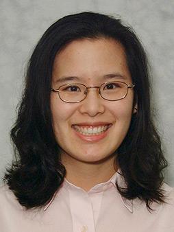Eugenia Hahn, M.D. -