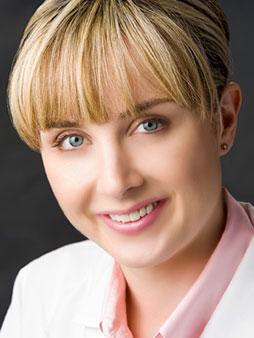 Amy Derick, M.D. -
