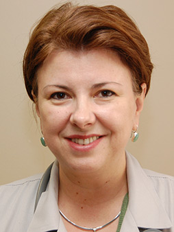 Carmen Gnatenco, M.D. -