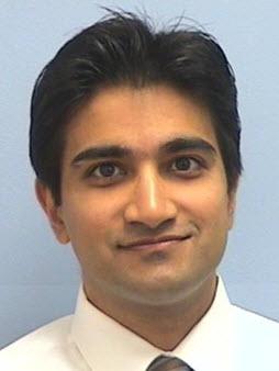Mohamed Adenwalla, M.D. -
