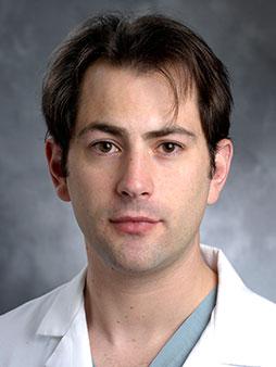 Alex Stanziola, M.D. -