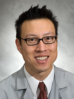 Richard Hong, M.D. -