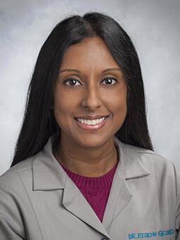 Indu M. Vence MD, SC