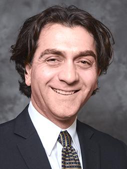 Ahmad Jihad Kasem Agha, M.D. -