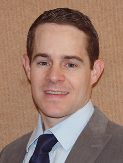 Christopher Kerwin, M.D. -