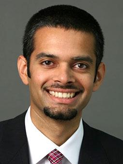 Siddharth Tambar MD