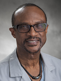Charles Clifford Alston, MD, SC