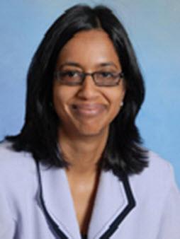 Geetha M Reddy, SC