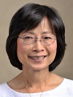 Sarah S Wong, M.D. -