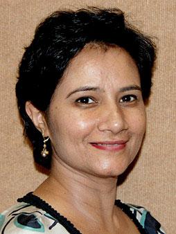 Nozaina Aftab, M.D. -