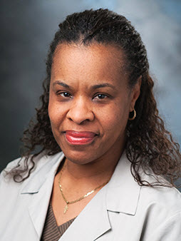 Latifah Sabree, M.D. -