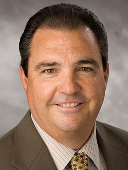 Robert Kipferl, DPM SC