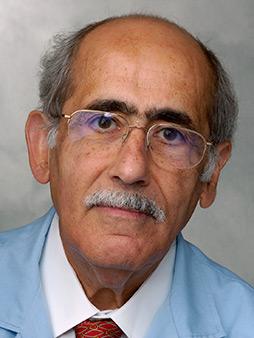 George Nahra, M.D.