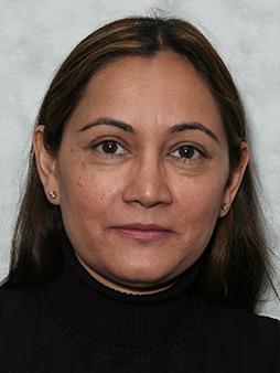 Samina Hijab, M.D. -