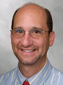 Jonathan Kaufman, M.D. -